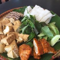 Bún Đậu Homemade - Nguyễn Văn Tráng