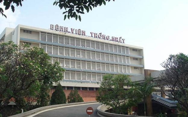 1 Lý Thường Kiệt, P. 7 Quận Tân Bình TP. HCM
