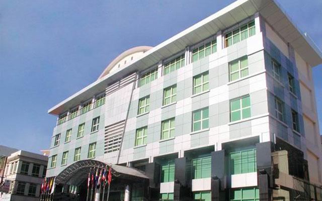 Bệnh Viện An Sinh - Trần Huy Liệu ở TP. HCM