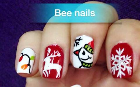 Bee Nails - Cây Trâm