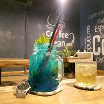Tree Coffee - Trương Quyền