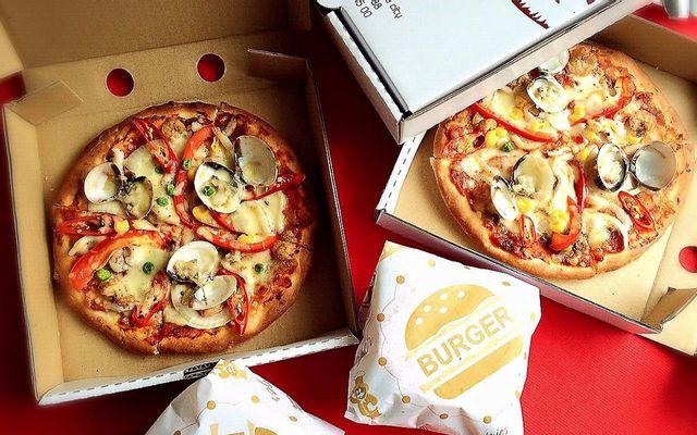 Pizza Napoli Italian - Ngô Đức Kế ở Huế