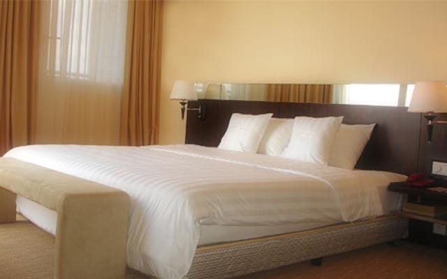 Hải Vân Hotel ở Bình Thuận