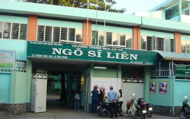 12 Phạm Văn Hai, P. 2 Quận Tân Bình TP. HCM