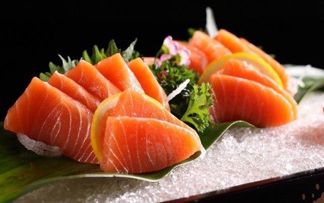The Sushi Bar - Thiên Quế