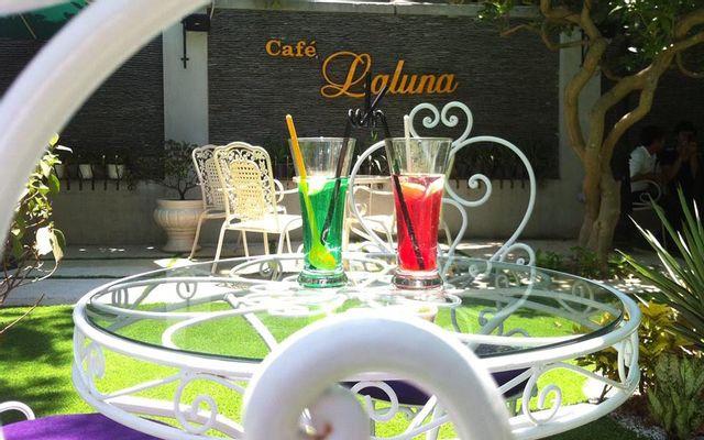 Laluna Cafe - Nguyễn Duy Cung ở Huế