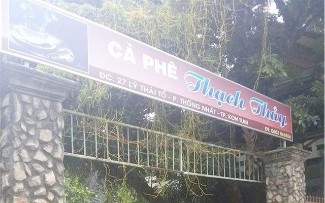 Thạch Thủy Cafe - Lý Thái Tổ ở Kon Tum