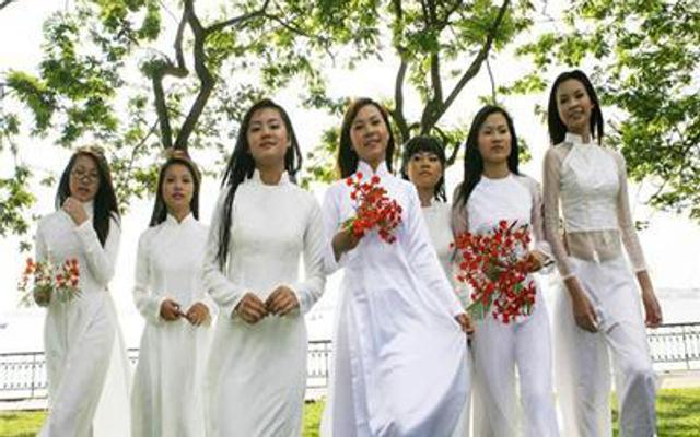 Cao Đẳng Công Nghệ & Môi Trường Hà Nội ở Hà Nội