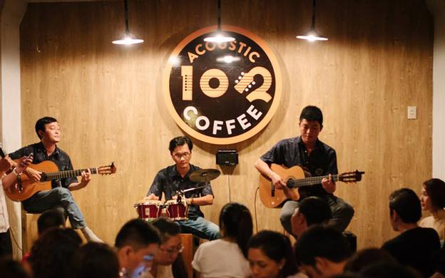 102A Bùi Thị Xuân, P. 2 Quận Tân Bình TP. HCM