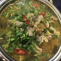 Lẩu Mắm Cô 7 Bạc Liêu - Nguyễn Trãi