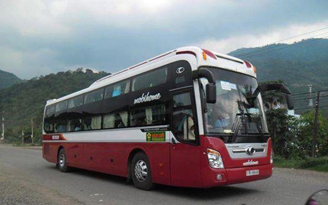 Bến Xe Thành Bưởi - Quốc Lộ 20 ở Lâm Đồng