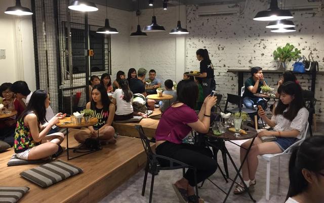 Aroi Dessert Cafe - Khương Trung ở Hà Nội
