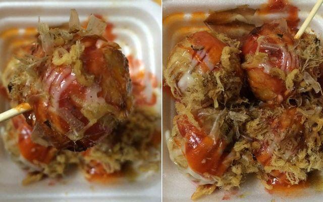 Bánh Takoyaki Nhật Bản - Thoại Ngọc Hầu ở TP. HCM