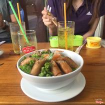 Green Corner - Nguyễn Hữu Cảnh