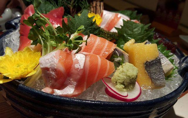 Sushi Hokkaido Sachi 北海道サチ - Nguyễn Trãi ở TP. HCM