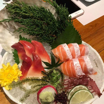 Sushi Hokkaido Sachi 北海道サチ - Nguyễn Trãi