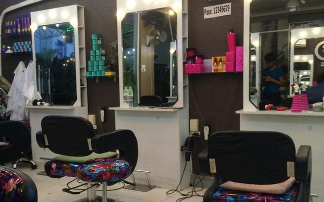 Vĩ Xương Hair Salon - Nguyễn Văn Đừng ở TP. HCM