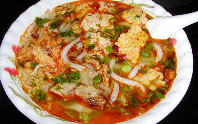 Bánh Canh Gia Lai - Trần Phú ở Kon Tum