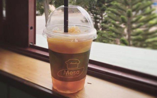 Mesa Bakery & Coffee - Bạch Đằng ở Kon Tum