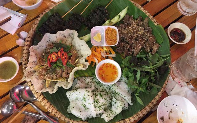 Ngói Đỏ 88 - Phan Chu Trinh ở Kon Tum