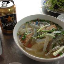 Bún Chả Cá Nha Trang - Nguyễn Cảnh Chân