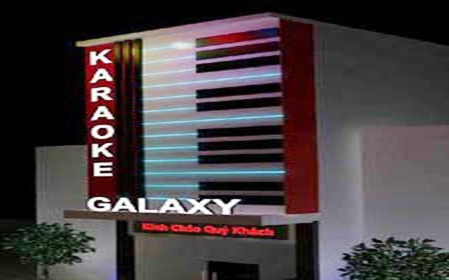 Galaxy Karaoke - Hùng Vương ở Đắk Lắk