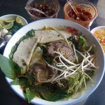Mì Quảng - Tạ Quang Bửu