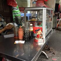Khu Ẩm Thực Chợ Bàn Cờ