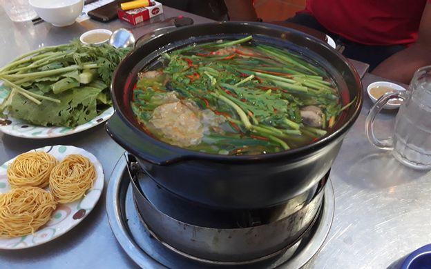 359 Lê Văn Sỹ, P. 1 Quận Tân Bình TP. HCM