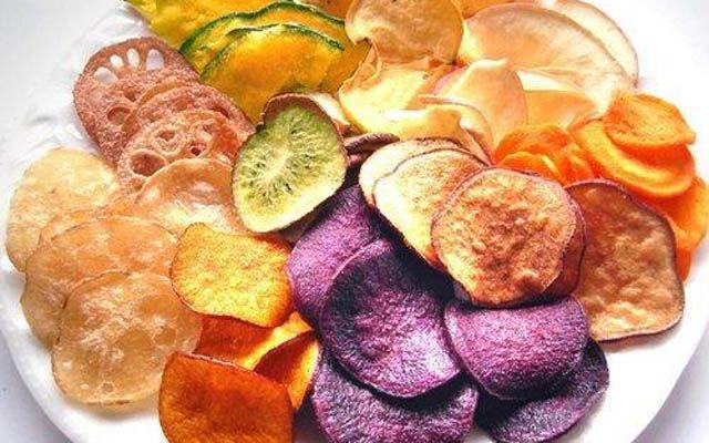 Trái cây khô là câu trả lời cho câu hỏi bệnh tiểu đường kiêng gì