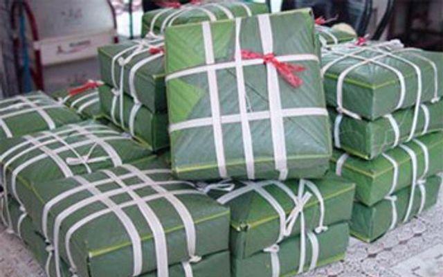 Thanh Vân - Bánh Chưng Bờ Đậu ở Thái Nguyên
