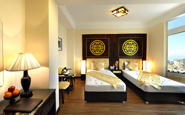 Thanh Lịch 1 Hotel Huế - 33 Hai Bà Trưng ở Huế