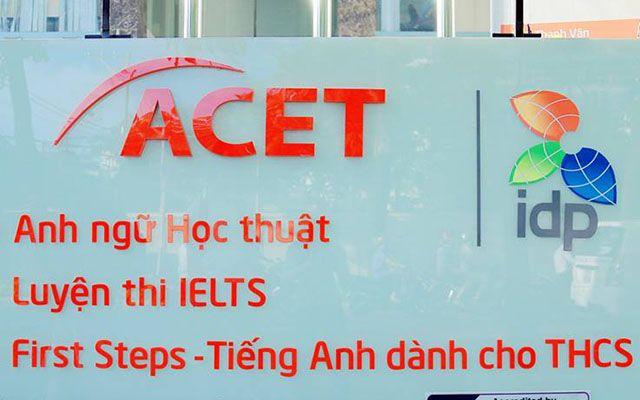 Trung Tâm Anh Ngữ ACET - Võ Thị Sáu ở TP. HCM