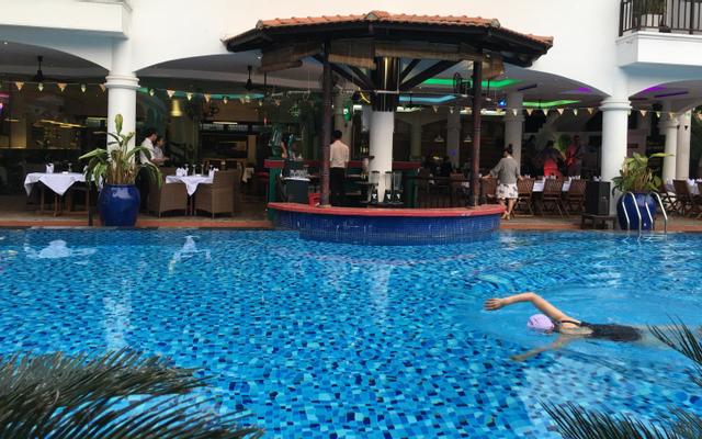 Le Domaine De Cocodo Apartment - Hàm Nghi ở Huế