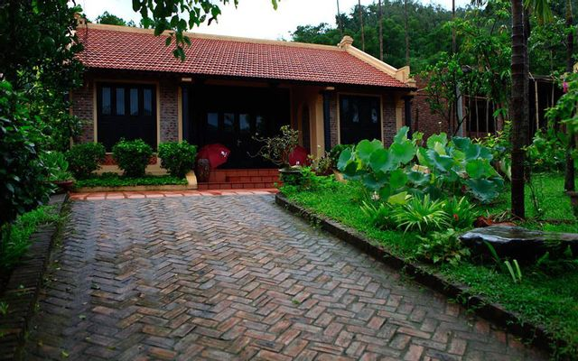 Zen Resort and Caming - Ba Vì ở Hà Nội