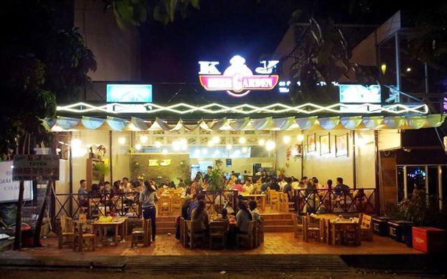 K&J Beer Garden - Đặng Dung ở Đắk Lắk