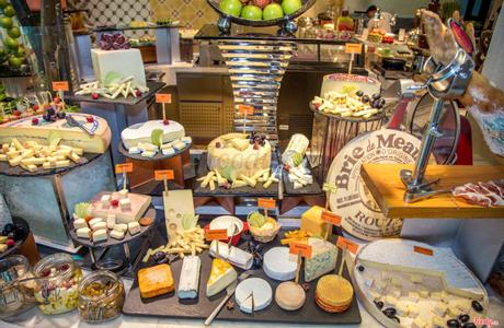 Latest Recipe Buffet Restaurant - Le Méridien Saigon