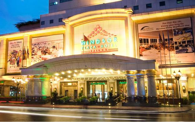 18 An Dương Vương, P. 9 Quận 5 TP. HCM