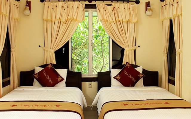 Thiên Phú Hotel - 20 Nguyễn Trường Tộ ở Huế