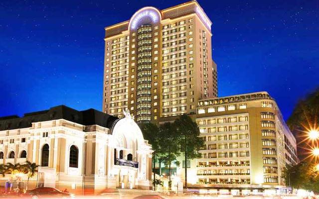 Caravelle Saigon Hotel ở TP. HCM