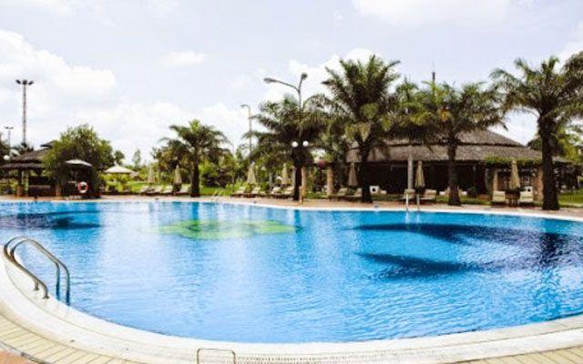 Hồ Bơi Văn Thánh - Điện Biên Phủ ở TP. HCM