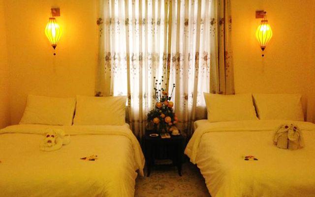 Four Seasons Hotel - 5/14 Nguyễn Công Trứ ở Huế