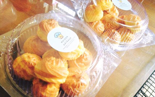 Maison De Gâteaux - Shop Online ở Huế