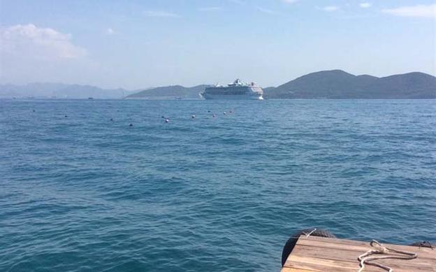 Đảo Hòn Tằm Tp. Nha Trang Khánh Hoà