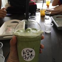 Slow & Chill Coffee - Nguyễn Huệ