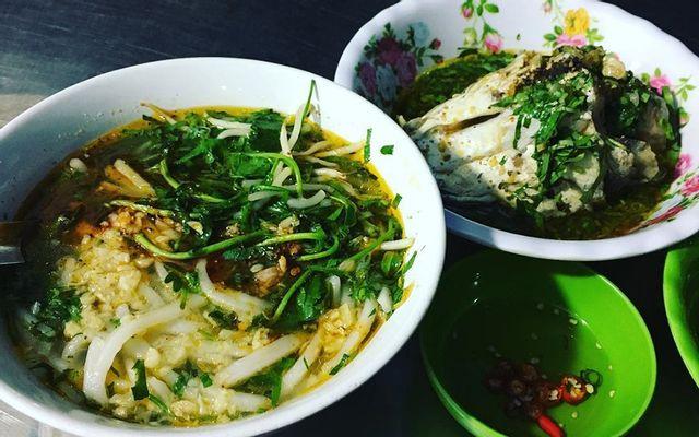 Bánh Canh Cá Lóc - Hai Bà Trưng ở Quảng Trị
