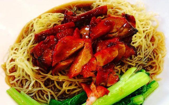 Eastlink Food Court - Tampines Central 1 ở Singapore