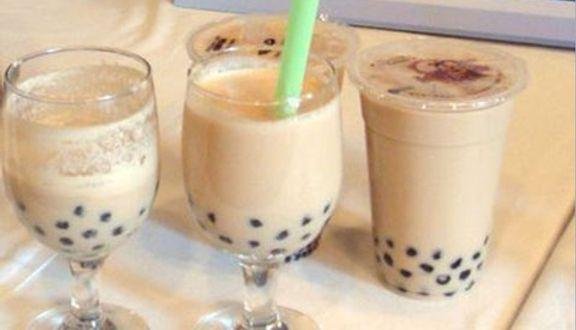 Trà Sữa Trân Châu - Nguyễn Trung Trực