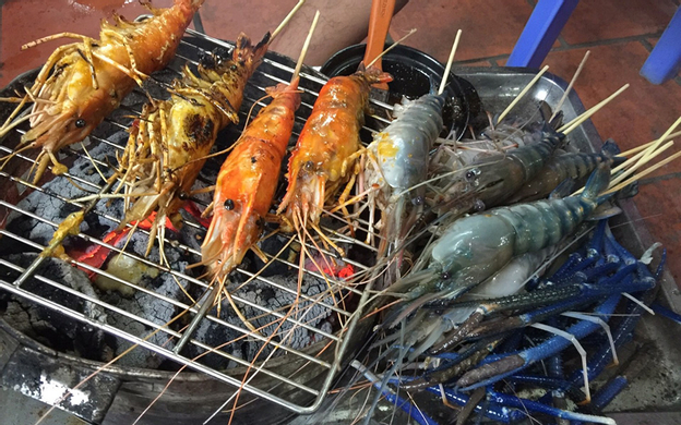 4 Thanh Đa, P. 27 Quận Bình Thạnh TP. HCM