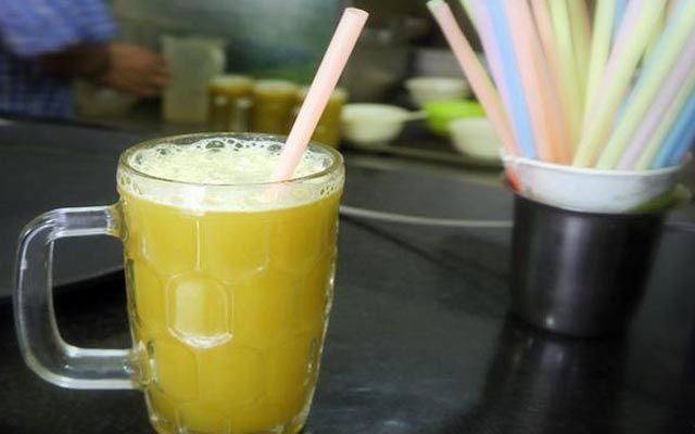 Trà Sữa Nước Mía - Nguyễn Trung Trực ở Phú Quốc